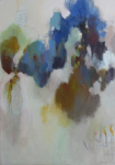 <b>September 10 by Joyce Howell</b>, 2017<br>Oil on canvas, 40x29 inches<br><i>sold</i>