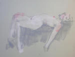 <b>Figure XIV</b><br>Pastel, 17x23 inches unframed<br>$400